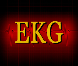 1000-201 EKG Fundamentals and Interpretation